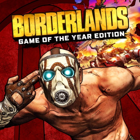 Borderlands Review