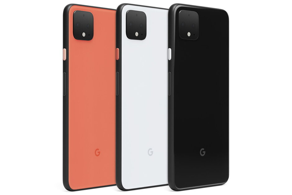 Google Pixel 4 Xl Rapid Review Rapid Reviews