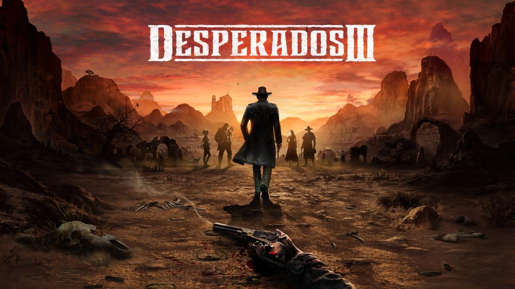 Desperados 3 Review Rapid Reviews