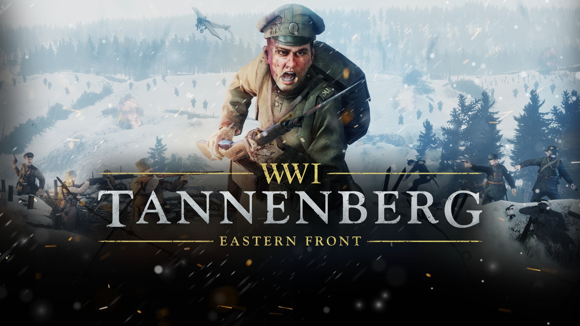 Tannenberg Review Xbox One